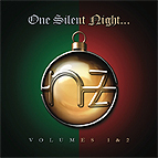 One Silent Night Volumes 1 and 2