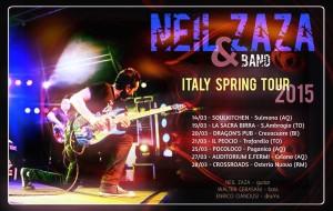 Zaza Italy